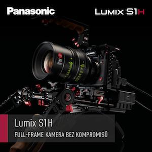 Panasonic 2020