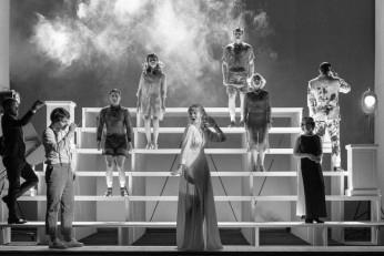 Velký Gatsby - fotografie