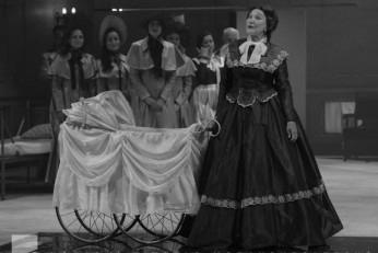 Sissi (útěky Alžběty Rakouské) - fotografie