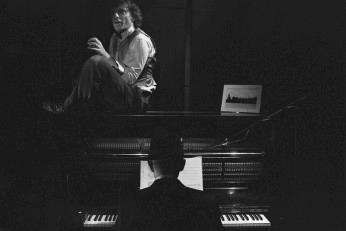 Novecento (Magické piáno) - fotografie