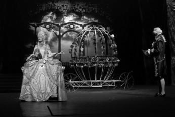 Monika Absolonová (zdroj: Divadlo Hybernia)