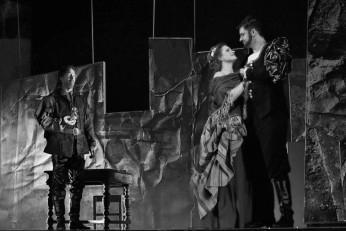 Rigoletto - fotografie
