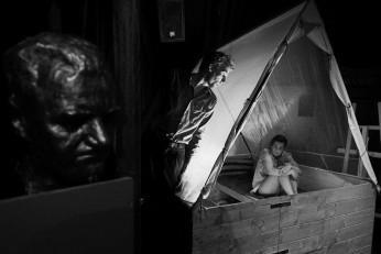 Mlčení bobříků - fotografie