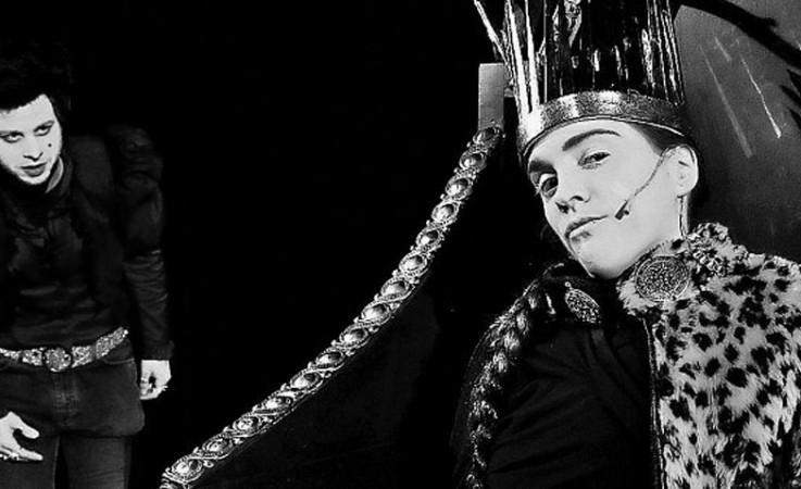 Richard III., foto: Patrik Borecký