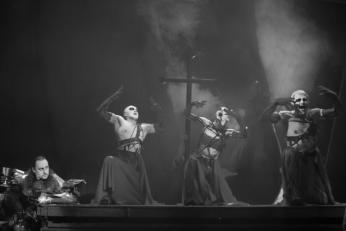 Dracula 2016 - fotografie