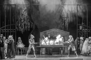 The Addams Family - fotografie