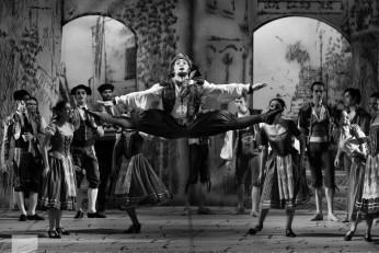 Don Quijote - fotografie