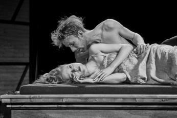Zamilovaný Shakespeare - fotografie