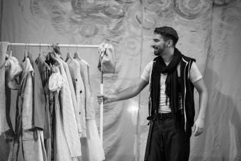 Velká divadelní pohádka - fotografie