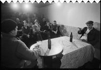 Audience Bytové divadlo