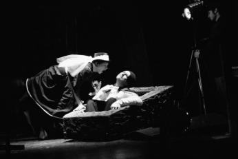 Dracula reloaded - fotografie
