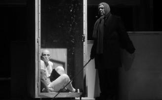 Frankenstein: Tomáš Kobr, Stanislav Šárský - foto: Alžběta Jungrová