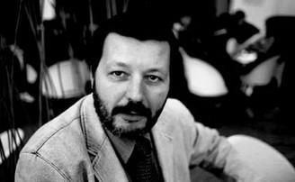 Jan Vedral šéfdramaturg