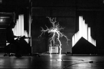Tesla - fotografie