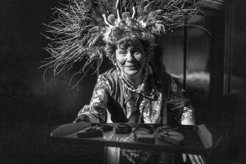 Kanibalky 2: Soumrak starců - fotografie