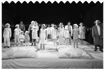 Kašparova sláva vánoční 2011 _Divadelní spolek Kašpar / Divadlo V Celetné