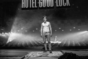 Hotel Good Luck - fotografie