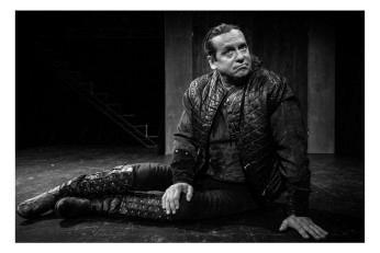 Richard III. - fotografie