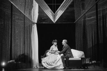 Paní Bovaryová - fotografie