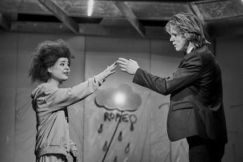 Romeo a Julie - fotografie