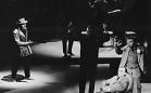 Zadržitelný vzestup Artura Uie, 1961 (foto: Ota Richter)