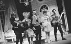 Bláznivý den aneb Figarova svatba, 1968 (foto:  Jaromír Svoboda)