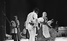 Eva krajčířka (Gazdina roba), 1975 (foto: Jaromír Svoboda)