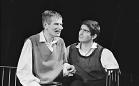 Cyrano z Bergeracu, 1965 (foto: Jaromír Svoboda)