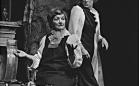 Marie Rosůlková, Jaroslava Adamová / foto: Vilém Sochůrek (Divadelní ústav)