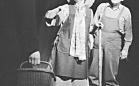 Viktor Preiss, Marie Rosůlková, Ladislav Trojan / foto: Vilém Sochůrek (Divadelní ústav)