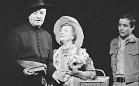 Otto Budín, Marie Rosůlková, Viktor Preiss / foto: Vilém Sochůrek (Divadelní ústav)