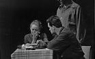 ND 1959 - Blanka Waleská, Vladimír Brabec, Vladimír Ráž (foto: dr. Jaromír Svoboda)