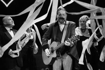Bedřich Smetana: The Greatest Hits - fotografie