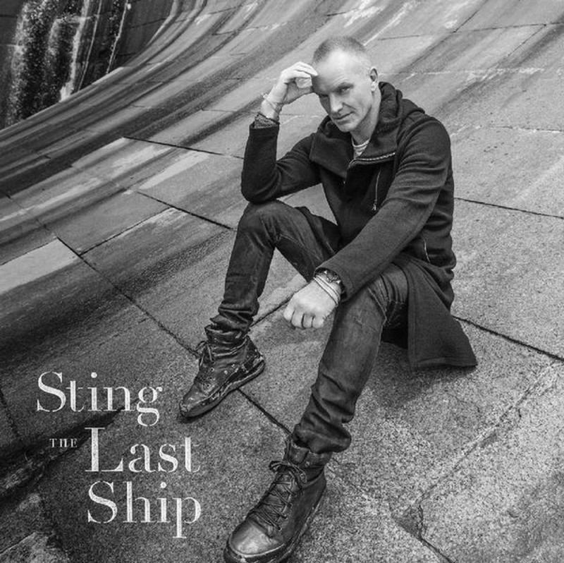 Sting - Poslední loď
