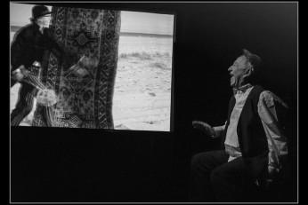 Kylián: Narozen v cizině - fotografie