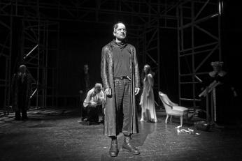 Cyrano z Bergeracu - fotografie