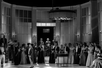 La Traviata - fotografie