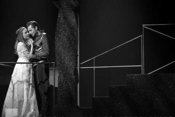 Romeo a Julie, poselství lásky - fotografie
