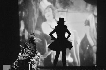 Edith a Marlene - fotografie