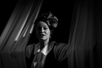 Frida K. - fotografie
