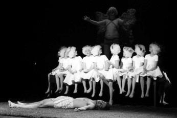 Faust - fotografie