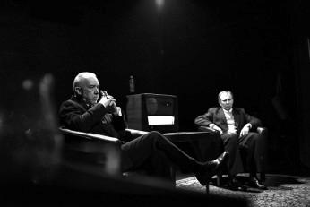 Poslední sezení u doktora Freuda - fotografie