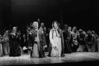 Nabucco - fotografie