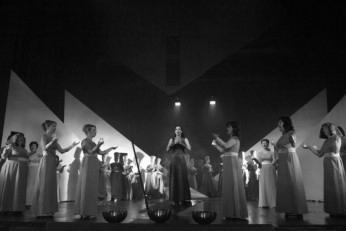 Aida - fotografie