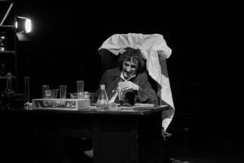Jekyll & Hyde - fotografie