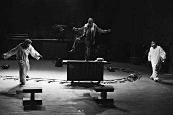 Leninovi balzamovači - fotografie