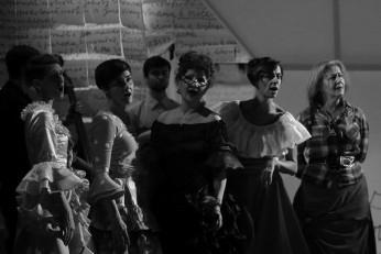 Kostky jsou vrženy aneb Don Juan a hlavně pocta Jaroslavu Ježkovi - fotografie