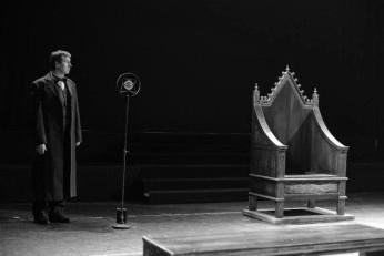 Králova řeč - fotografie