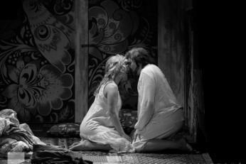 Lady Macbeth Mcenského újezdu - fotografie