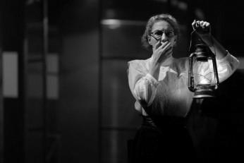 PETROLEJOVÉ LAMPY – OBRAZY Z JILEMNICE - fotografie